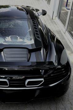 Black McLaren MP12C https://www.naritas.com.au/our-services/insurance/
