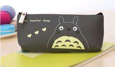 TOTORO Squishy Pencil Pouch - MIMO Pencil Case Shop  - 4