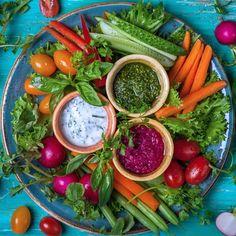 Kalorienarme Lebensmittel: Gemüse