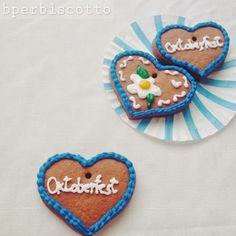 BperBiscotto: {Lebkuchen} Il giro del mondo in 80 biscotti - 9 Austria & Germania