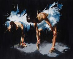 Ballerina - Carlos Sanchez