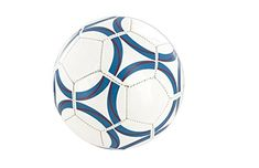 Simulated Leather Size Soccer Ball  Case of 4 -- Read more reviews of the product by visiting the link on the image.Note:It is affiliate link to Amazon.