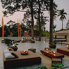 Amansara, Cambodia
