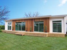 Transportable Homes Modular Homes Prefab Homes NZ - Leisurecom