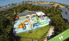 Gold Coast: From $369 for a Seven-Night Apartment Escape with Return Flights at Turtle Beach Resort