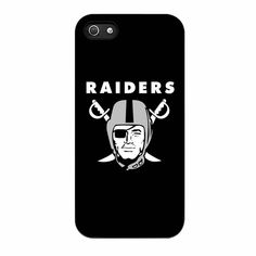 Oakland Raiders Four IPhone 5 5s Case