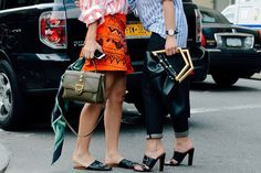 ARM-CANDIES SPOTTED DURING FASHION MONTH   Fashion Soup