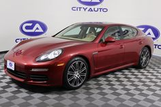 Used 2015 Porsche Panamera in Memphis, TN 911 Turbo, Porsche Panamera, Car Finance, Memphis, Tan Leather, Used Cars, Cars For Sale, Automobile, City