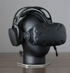 Cybust Virtual Reality Headset Holder