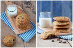 Birds Like Cake: Tollhouse Cookies