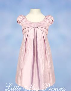 Lilac Lily - Girls Easter Dress