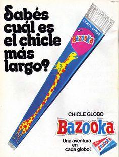 Chicle Jirafa Nostalgia, Vintage Soul, Retro Vintage, Vintage Prints, Vintage Posters, Retro Graphic Design, Retro Logos, 80s Kids, How To Speak Spanish