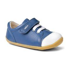 Step Up ice cap casual trainer blue $59.95NZ http://www.babystuff.co.nz