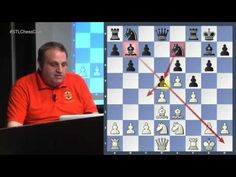 Paul Morphy is Not Strong: The Refutation | Mastering the Middlegame - GM Ben Finegold - YouTube