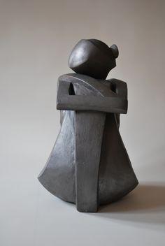 Girl Sculpture by Nyári Flóra 2013