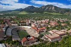 Our Beautiful Campus | Community Post: 21 Things CU-Boulder Alumni Love CU Buffs - University of Colorado