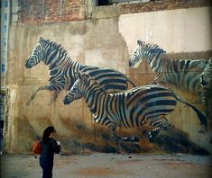 The Johannesburg city centre has some of South Africa's most vibrant street art by local & international artists uncover it on an exciting guided tour. Johannesburg City, Environment Day, Murals Street Art, International Artist, People Art, Urban Art, Artsy, African, Tours