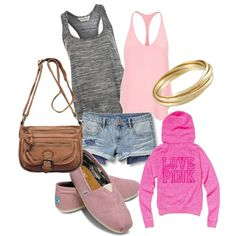 Outfit for a Theme park.   This is perfect for ...
