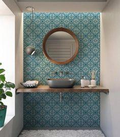 Bathroom Lighting Ideas For your Home Master Bathroom Vanity, Best Bathroom Vanities, Small Bathroom, Bathroom Ideas, 1920s Bathroom, Bathroom Bin, Bathroom Goals, Modern Bathrooms, Washroom
