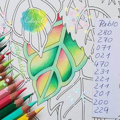 Excellent Drawing Faces With Graphite Pencils Ideas. Enchanting Drawing Faces with Graphite Pencils Ideas. Coloring Book Art, Leaf Coloring, Colouring Pages, Adult Coloring Pages, Coloring Tips, Colored Pencil Artwork, Color Pencil Art, Coloured Pencils, Colored Pencil Tutorial
