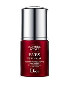 Dior Capture Totale Eyes Essential Eye Zone Boosting Super Serum