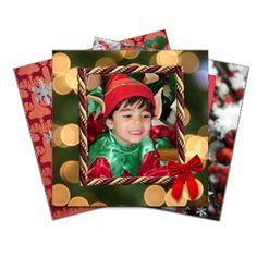 Si no tuviste la oportunidad de enviar postales esta Navidad aún es tiempo. Conoce nuestra colección de postales.