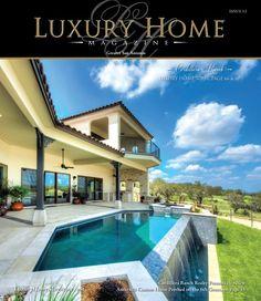 Luxury Homes San Antonio   http://thebestinterior.com/6790-luxury-homes-san-antonio