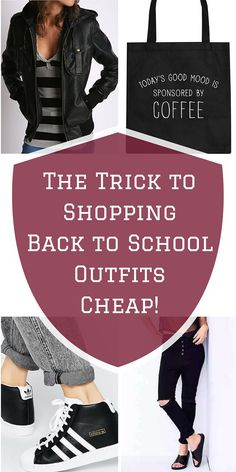 Shop back to school outfits for less! Find all the hottest shoes, backpacks, accessories, and more at up to 70% off. Tap to download the free app, and get a head start on your savings! Poshmark is featured in Good Morning America, WWD, and Cosmo.
