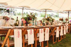 Martha's Vineyard Wedding: Jessica and Glenn