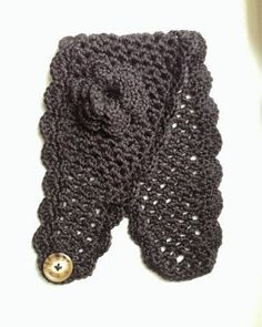 Filigree Headband - Free crochet pattern by  Regina S. Graham / Hooks and Heels.