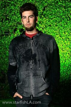 Rob bourdon Linkin Park iamscareddoyounotice?