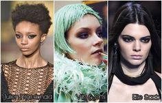 Tendências outono/inverno 16/17: maquilhagem - Moda & Style