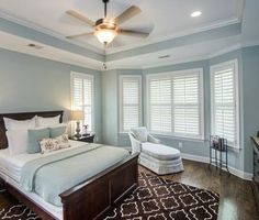 Master Bedroom Tray Ceiling Paint Ideas Beautiful Pin by Don Gardner Architects On Magnificent Master Bedrooms In 2019 Tray Ceiling, Home, Painted Tray Ceilings, Bedroom Design, Small Bedroom Designs, Country Style House Plans, Tray Ceiling Bedroom, Vaulted Ceiling Bedroom, Remodel Bedroom