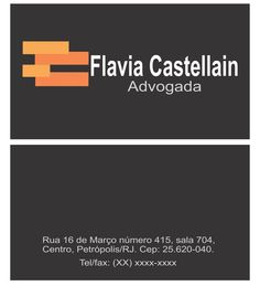 Flavia Castellain