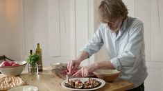 Nigel Slater's Middle East - Iran ep.3 #cooking #food #travel