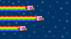 nyan cat tumblr - Buscar con Google