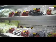 Produce Business UK @ Fruit Logistica 2015 with PerfoTec
