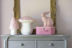 For a sweet pink decor #egmonttoys #heico #lighting #pink #rabbit #mushroom #decoration #ambiance  #homedecor #design #interiordesign #light #interior #decor #art #lights #led #furniture #home #style #luxury #homedecor #interiors #beautiful #fashion #decoration #lamp #lightingdesign #photooftheday #photographer #picoftheday #vintage #wedding #modern #inspiration #designer #amazing #handmade