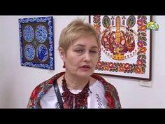 Петриківка - душа України