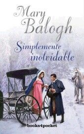 Mary Balogh. Simplemente inolvidable