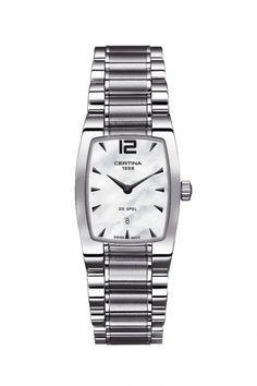 C012.309.11.117.00 - Certina DS Spel dames horloge