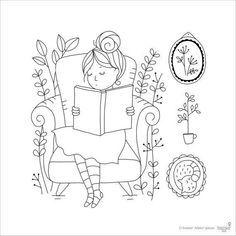 프랑스자수 도안인쇄 ^^ 어렵게 먹지대고 그리지마세욥^^ 도안그리는 스트레스에서~~ 해방저렴한가격에~~프... Embroidery Designs, Paper Embroidery, Hand Embroidery Patterns, Cross Stitch Embroidery, Doily Patterns, Dress Patterns, Doodle Drawings, Doodle Art, Easy Drawings