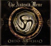 Ordo Ab Chao [CD]