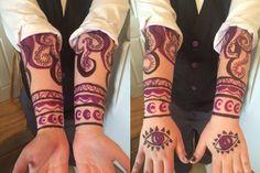 Welcome to Nightvale: Cecil Tattoos by Dark-Sunlight72.deviantart.com on @DeviantArt