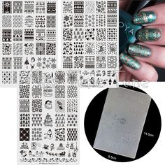 1pcs NEW Xmas Pattern Acrylic Nail Art Stamping Plates Stamp Templates Easy Pick Up Image Transfer Gel Polish Manicure Snowflake  // Price: $US $1.20 & FREE Shipping //  Buy Now >>>https://www.mrtodaydeal.com/products/1pcs-new-xmas-pattern-acrylic-nail-art-stamping-plates-stamp-templates-easy-pick-up-image-transfer-gel-polish-manicure-snowflake/  #Mr_Today_Deal