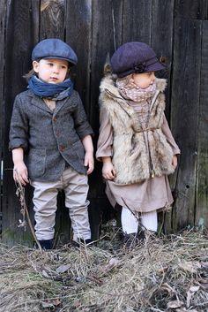 Vivi & Oli-Baby Fashion Life: SPRING