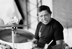 nice Ten Best Drummers of All Time