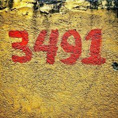 Number Fever -178 - @denikv- #webstagram