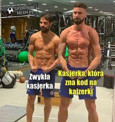 True Memes, Funny Memes, Polish Memes, Good Mood, Best Memes, Fun Facts, Haha, I Am Awesome, Humor