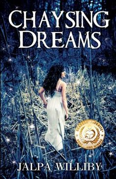 Chaysing Dreams by Jalpa Williby